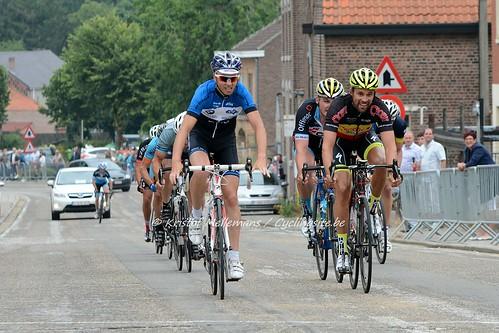 Mechelen-Bovelingen Gentlemen 122