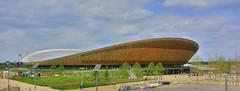 The Velodrome (Martin Pettitt) Tags: city summer london architecture dslr legacy olympicpark velodrome stratford queenelizabeth olympics2012 2014 londongames stockcategories afsdxvrzoomnikkor18200mmf3556gifedii nikond7100