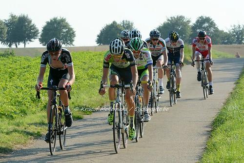 Mechelen-Bovelingen Juniors 36