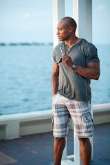 Me Again (Ozem Ellis) Tags: park summer portrait male stpetersburg tampa photography pier model photographer photoshoot tampabay florida ellis availablelight muscular dreamy fitness fit malemodel modelportrait ozem ozemellis ozemellisphotography