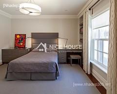 Thiết kế nội thất phòng ngủ tân cổ điển_20