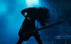 "Triptykon @ Rock Hard Festival 2014 • <a style=""font-size:0.8em;"" href=""http://www.flickr.com/photos/62284930@N02/14608091081/"" target=""_blank"">View on Flickr</a>"