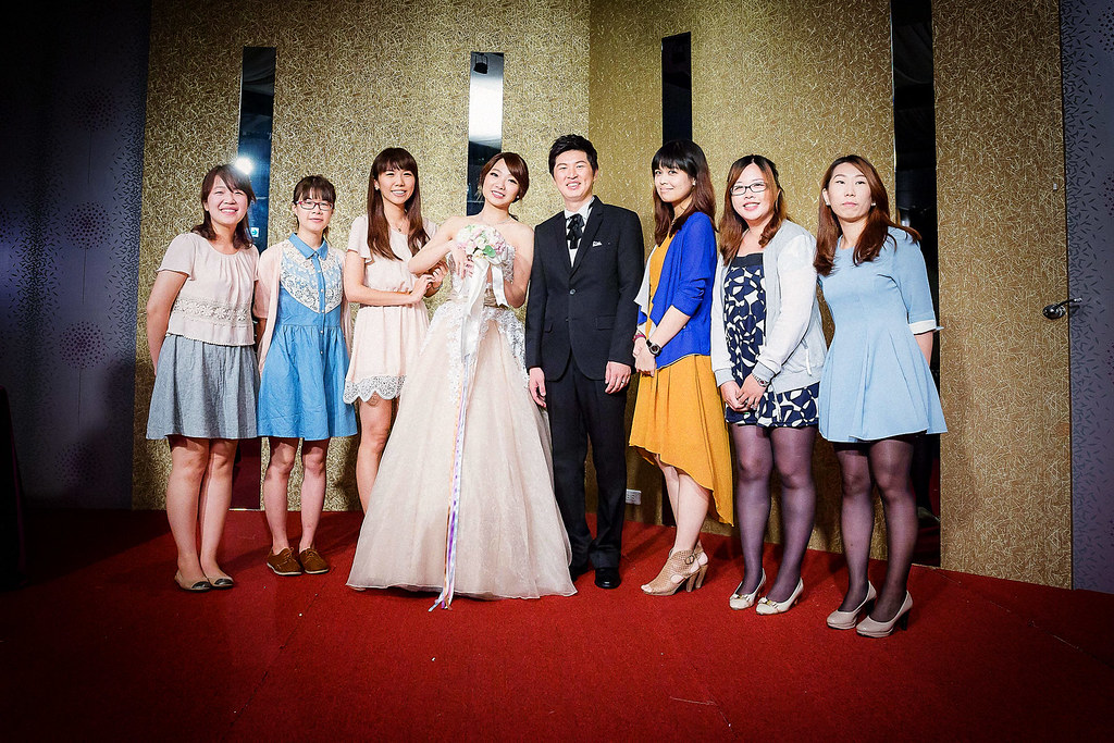 柏緯&書綾Wedding265
