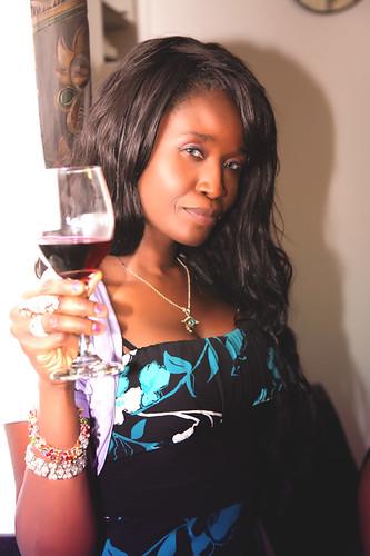 Queen Sabine Mondestin Love's Wine
