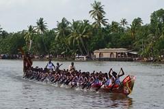 T52/29 Champakulam Boat Race (Rajesh_India) Tags: india sport race boat traditional kerala annual champakulam