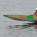 Charlie Lane Race boat