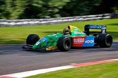 World In Motion (4oClock) Tags: park blue red summer green ford yellow speed john one nikon colours power time bigma live united attack halls culture fast sigma grand august nelson f1 racing lincolnshire prix barnard formula modified 50500 tuner tuning sprint kerb trial 3rd 1990 gp furious austrian cadwell benetton 2014 qualifying bends piquet d90 b190 pannign