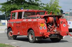 1879 (Kopie) (azu250) Tags: france citroen camion mans le bugatti circuit pompiers 2014 sapeurs eurocitro currus drouville