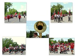 CANADA DAY 2014 Glen Williams