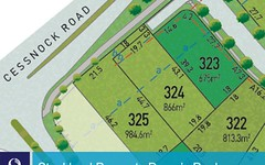 Lot 324, . James Leslie Drive, Gillieston Heights NSW