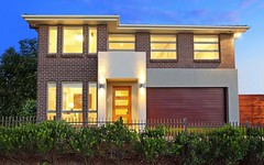 Lot 123 Halifax Way, Homeworld South, Catherine Field NSW