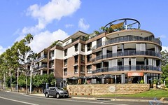 1122/100 Belmore St, Ryde NSW