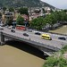 Tbilisi, bridge and Khura river