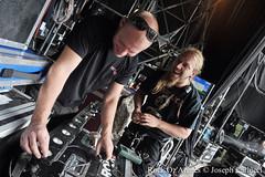 Staff & Backstage jeudi 14 août 2014