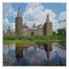 Kasteel Hoensbroek (Loe Giesen) Tags: