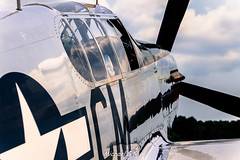 Peace Fighter (ilovecanon3) Tags: canon airplane photography amazing angle aviation aviator clever p51