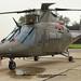 Belgian Air Component Agusta A109 H41 close