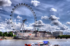 London's Eye (scrapping61) Tags: england thames river unitedkingdom londoneye legacy sincity tistheseason 2014 swp dockbay scrapping61 tisexcellence daarklands trolledproud trollieexcellence sincityexcellence exoticimage pinnaclephotography czarcollection