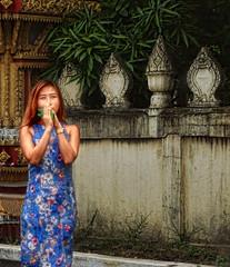 Vientiane, Laos  July 2014