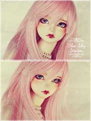 nDoll Aiko (Darcy 1813) Tags: cute beautiful ball doll pretty handsome bjd jointed faceup