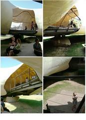 Pavilion 2014 by Smiljan Radic. 9 (Iqbal Aalam) Tags: london hydepark modernarchitecture serpentinegallery serpentinepavilion smiljanradic