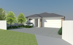 Lot 1802 Angelwing Street, The Ponds NSW