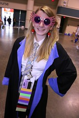 LeakyCon 2014 (insidethemagic) Tags: costume orlando cosplay harrypotter convention 2014 leakycon