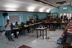 DSC00774 (PAKISAMA National) Tags: rice cluster philippines summit organic enterprise palay organizing ruraldevelopment bigas sustainableagriculture pakisama agriterra agricord