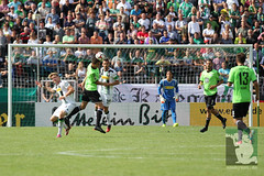 "DFB Pokal R1 FC Homburg vs. Borussia Mönchengladbach  16.08.2014 075.jpg • <a style=""font-size:0.8em;"" href=""http://www.flickr.com/photos/64442770@N03/14945697445/"" target=""_blank"">View on Flickr</a>"