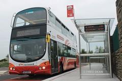 Bus Eireann VWD3 (08D69533). (Fred Dean Jnr) Tags: eclipse volvo cork wright gemini doubledecker ovens emc buseireann b9tl vwd3 08d69533 buseireannroute220 september2014