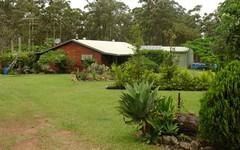 1553 Pretty Gully, Tabulam NSW