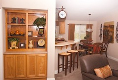 """Laurel Built-in Hutch • <a style=""""font-size:0.8em;"""" href=""""http://www.flickr.com/photos/126294979@N07/14978389061/"""" target=""""_blank"""">View on Flickr</a>"""
