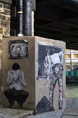#StreetArt Paris 19 (015)