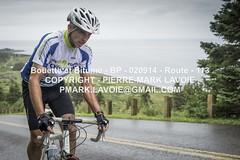 Bouette et Bitume - BP - 020914 - Route - 113 (pierre-mark) Tags: bike bicycle sport landscape quebec vlo gaspesie cycliste gaspe cyclisme comptition perc gasp