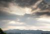 IMG_8861 (藍帝斯) Tags: light sunset sun canon taiwan 夕陽 台灣 夜景 獅頭山 黑卡 nd64 60d 小獅山 減光鏡 斜射光 canon60d 車軌 xinbei 青年亭 新北 二峰亭