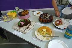 Anglų lietuvių žodynas. Žodis bake-off reiškia n amer. pyragų kepimo konkursas lietuviškai.