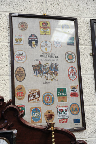 Austrailian Beers Mirror € 100