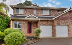 6/3 The Cottell Way, Baulkham Hills NSW