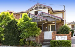 6/301 Darby Street, Bar Beach NSW