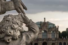 Dresden - Zwinger (noise-fotografie.de) Tags: sculpture art statue architecture germany deutschland dresden kunst events urlaub skulptur location architectural event sachsen land architektur orte veranstaltung region sculptures ort feier veranstaltungen skulpturen bildendekunst baustil architektonik architekturphoto urlaub2014