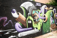 DSC_0309.jpg (H@y1ey) Tags: art artwork grafitti sheffield artists graffitti southyorkshire