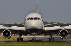 G-BZHC (robert55012) Tags: scotland edinburgh british ba boeing airways edi 767 egph 29232 767336er gbzhc