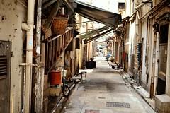Off Ivy Street, Mongkok (nickcoates74) Tags: hongkong nikon nikkor kowloon mongkok taikoktsui d3200 ivystreet 35mmf18g