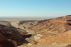 Vue sur le dsert (hans pohl) Tags: landscapes paysages tunisie dsert