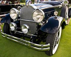 1930 Packard (Light Collector) Tags: ontario canada car antique packard 745 1930 kemble dualcowlphaeton 2014cobblebeachconcoursd'elegance