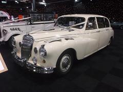 1968 Daimler DR450 Limousine 4.5 V8 (micrak10) Tags: limousine v8 daimler dr450