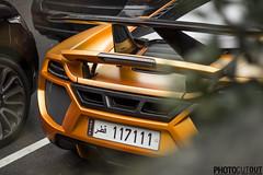 Mclaren Mp4-12c Terso by Fab Design (Photocutout) Tags: fab london cars design knightsbridge mclaren sportscars supercars terso photocutout worldcars mp412c
