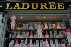 Macarons by Ladurée (jmvnoos in Paris) Tags: paris france nikon explore macarons macaron ladurée explored seeninexplore d700 jmvnoos