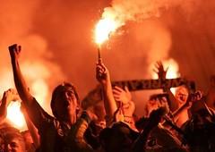 20 (Fenerbahce Ultras) Tags: fire fb istanbul galatasaray fenerbahce ultras besiktas tifosi bjk ultraslan carsi cimbom kadiky efsane gfb mesale kfy tribnler