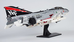 Phantom F4-B VF 161 (bricktrix) Tags: toys lego phantom2 phantomf4 legojet legophantom legophantomf4